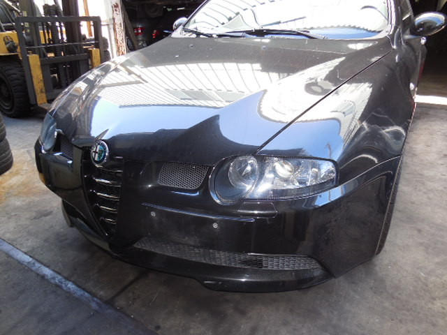 This Vehicle Is For Used Alfa Romeo We Sell Any Used Car Parts We - Alfa romeo car parts