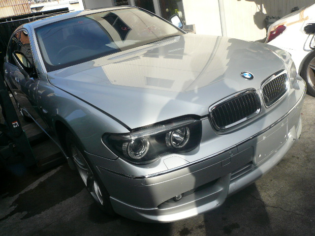 This vehicle is for Used BMW  We sell any used car parts, we