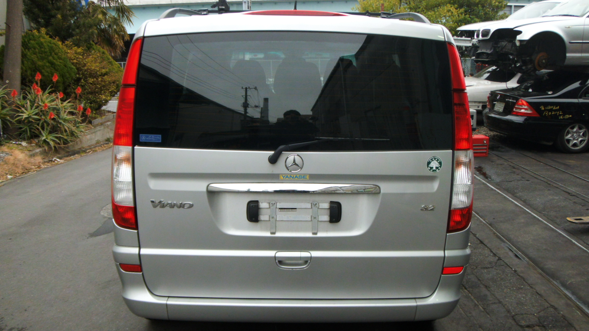 vans benz custom at miami g class goods used replacement sprinter palmetto cargo of north parts sport build mercedes best