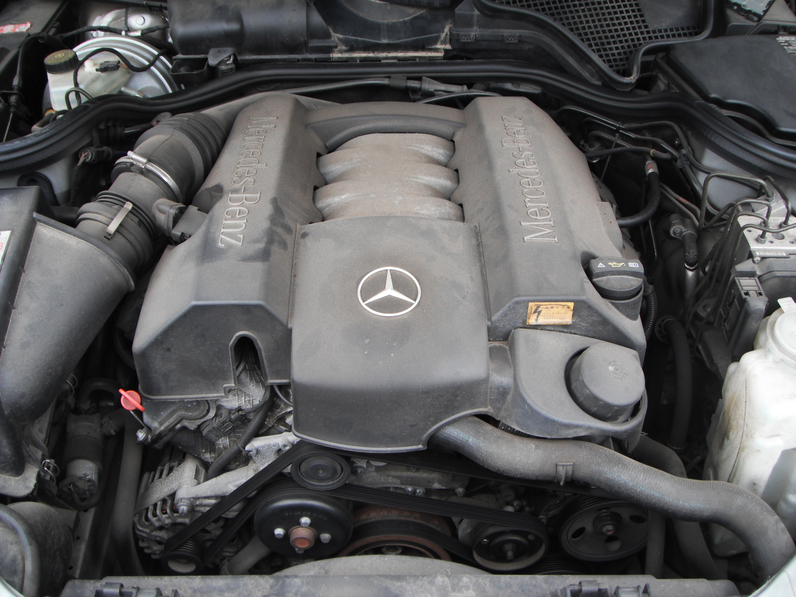 This Vehicle Is For Used Mercedes Benz We Sell Any Used Car Parts We Have Please Feel Free To