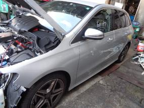 PartsWEB Vehicles for used auto parts Picture No.1/Mercedes-Benz B200d AMG Package/B Class W247/032011021