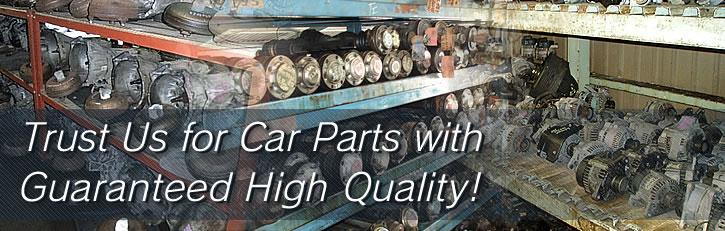 Taishu PartsWEB | Used Auto Parts, Used Car Parts - Taishu